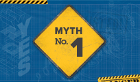 The 5 Most Dangerous Creative Productivity Myths—BUSTED! #1