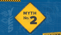 The 5 Most Dangerous Creative Productivity Myths — BUSTED! #2