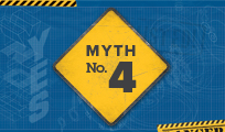 The 5 Most Dangerous Creative Productivity Myths—BUSTED! #4