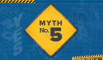 The 5 Most Dangerous Creative Productivity Myths—BUSTED! #5