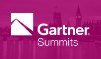 Gartner PPM & IT Governance Summit UK