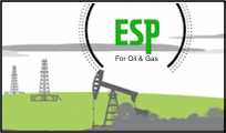 ESP for Oil & Gas