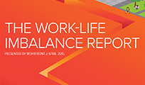 Work-Life Imbalance Report (Gated)