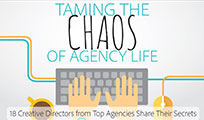 47 Ways to Tame the Chaos of Marketing Agency Life
