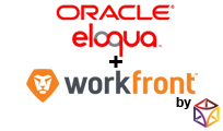 Oracle Eloqua and Workfront Integration