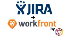 JIRA and Workfront Integration