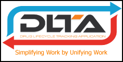 Drug Lifecycle Tracking Application (DLTA)