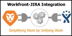 JIRA Connector for Workfront