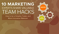 10 Marketing Hacks