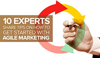 Agile Marketing Tips from 10 Experts